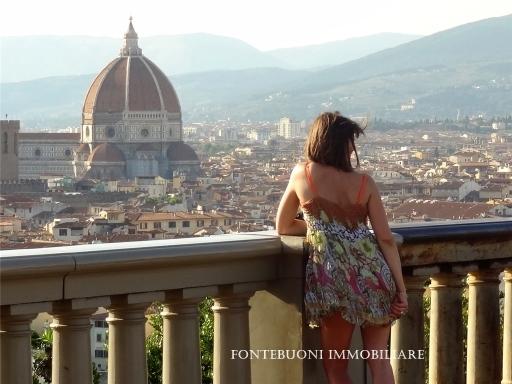 Fondo / Negozio / Ufficio in vendita a Firenze zona Piazza santa croce-sant'ambrogio - immagine 3