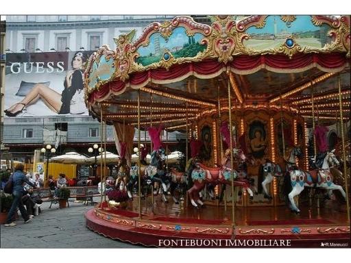 Fondo / Negozio / Ufficio in vendita a Firenze zona Piazza santa croce-sant'ambrogio - immagine 4