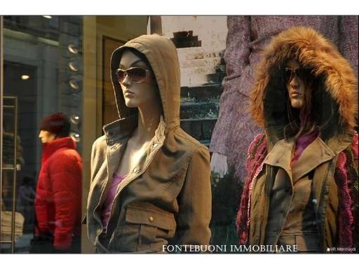 Fondo / Negozio / Ufficio in vendita a Firenze zona Piazza santa croce-sant'ambrogio - immagine 5