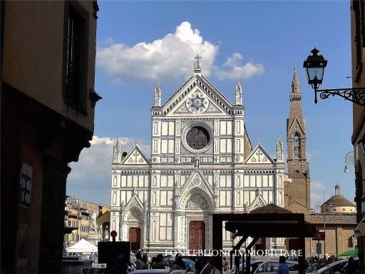 Fondo / Negozio / Ufficio in vendita a Firenze zona Piazza santa croce-sant'ambrogio - immagine 6