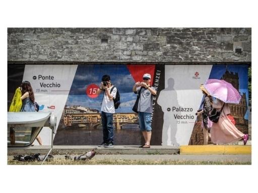 Fondo / Negozio / Ufficio in affitto a Pontassieve zona Pontassieve - immagine 6