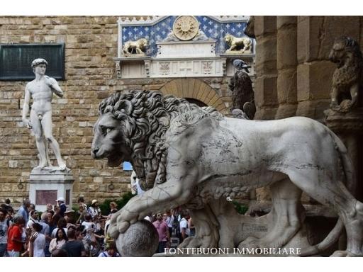 Fondo / Negozio / Ufficio in vendita a Firenze zona Porta san frediano-piazza santo spirito - immagine 5