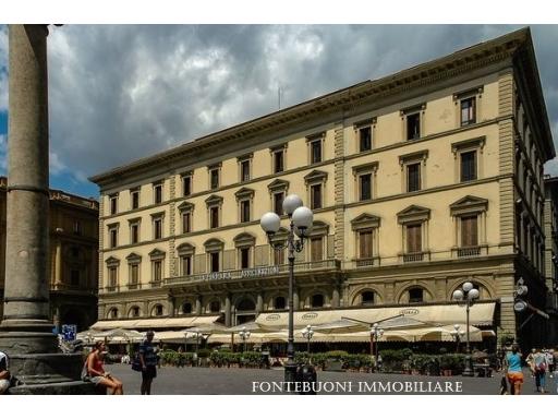 Fondo / Negozio / Ufficio in vendita a Firenze zona Campo di marte-viale volta - immagine 1