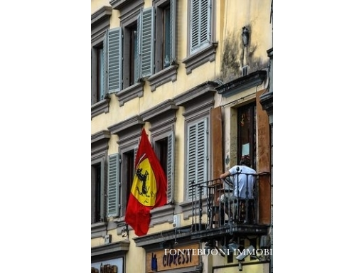 Fondo / Negozio / Ufficio in affitto a Firenze zona Piazza santa croce-sant'ambrogio - immagine 6