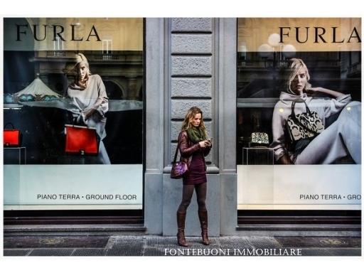 Fondo / Negozio / Ufficio in affitto a Firenze zona Piazza san marco-lamarmora-s.s.annunziata - immagine 4