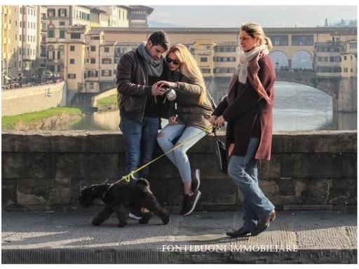 Fondo / Negozio / Ufficio in vendita a Firenze zona Piazza santa maria novella-piazza ognissanti - immagine 2