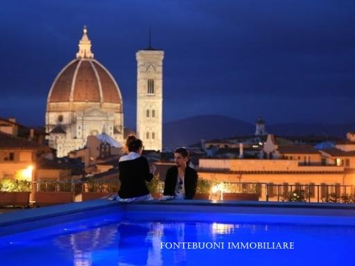 Fondo / Negozio / Ufficio in affitto a Firenze zona Campo di marte-viale volta - immagine 3