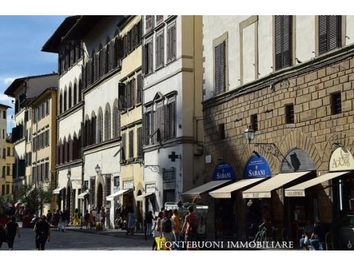 Fondo / Negozio / Ufficio in affitto a Firenze zona Campo di marte-viale volta - immagine 6