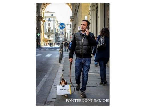 Fondo / Negozio / Ufficio in affitto a Firenze zona Piazza pitti-ponte vecchio-costa san giorgio - immagine 4