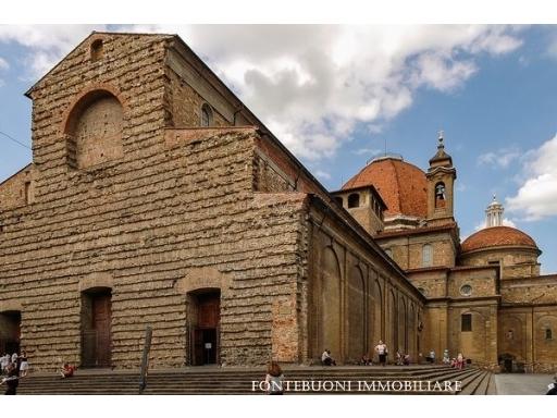 Fondo / Negozio / Ufficio in affitto a Firenze zona Piazza indipendenza-fortezza da basso - immagine 2