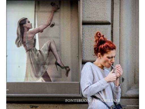 Fondo / Negozio / Ufficio in affitto a Firenze zona Piazza indipendenza-fortezza da basso - immagine 5