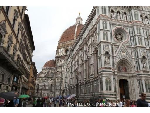 Fondo / Negozio / Ufficio in affitto a Firenze zona Piazza indipendenza-fortezza da basso - immagine 6