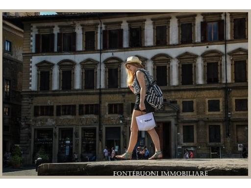 Fondo / Negozio / Ufficio in vendita a Firenze zona Campo di marte-viale volta - immagine 6