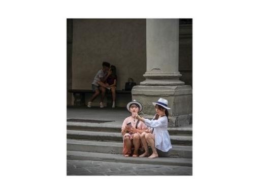 Fondo / Negozio / Ufficio in affitto a Firenze zona Piazza del duomo-piazza della signoria - immagine 5