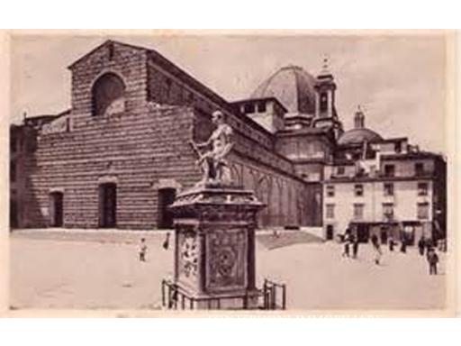 Generico in vendita a Firenze zona Piazza santa maria novella-piazza ognissanti - immagine 4