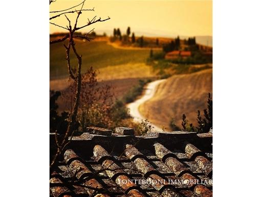 Terreno Edificabile Residenziale in vendita a Scandicci, 10 locali, zona Località: CASELLINA, prezzo € 1.000.000 | Cambio Casa.it