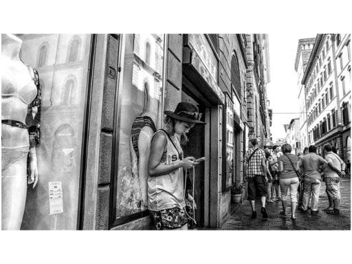 Attività commerciale in vendita a Firenze zona Piazza santa croce-sant'ambrogio - immagine 1