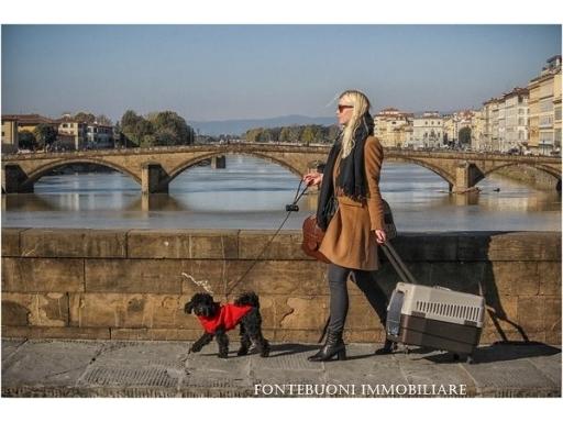 Attività commerciale in vendita a Firenze zona Piazza santa croce-sant'ambrogio - immagine 4