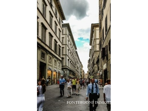 Attività commerciale in vendita a Firenze zona Piazza santa maria novella-piazza ognissanti - immagine 5