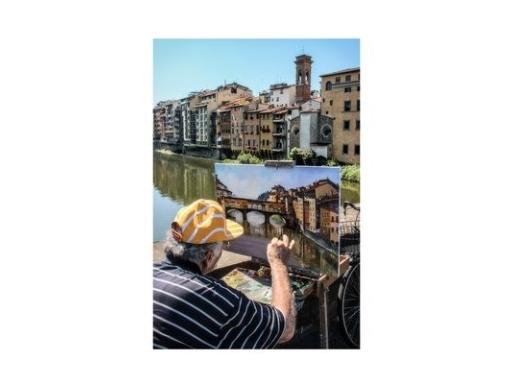 Attività commerciale in affitto a Firenze zona Piazza del duomo-piazza della signoria - immagine 5