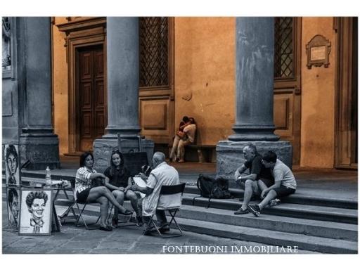 ATTIVITA' COMMERCIALE-FIRENZE-CORSO ITALIA-PORTA AL PRATO