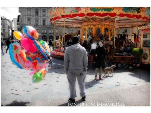Attività commerciale in vendita a Firenze zona Corso italia-porta al prato - immagine 5