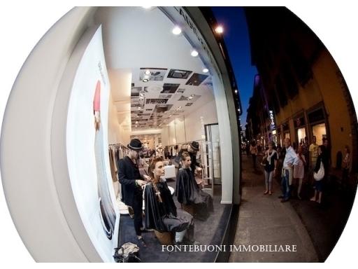 Attività commerciale in vendita a Firenze zona Piazza indipendenza-fortezza da basso - immagine 6