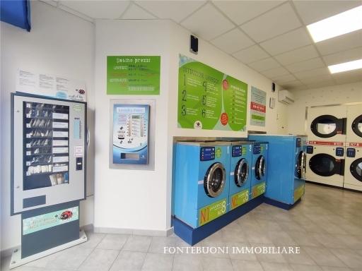 Attività commerciale in vendita a Sesto fiorentino zona Neto - immagine 3