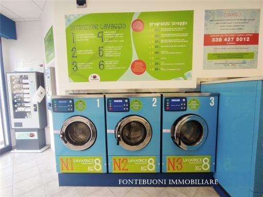 Attività commerciale in vendita a Sesto fiorentino zona Neto - immagine 4