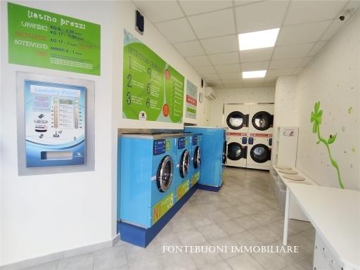 Attività commerciale in vendita a Sesto fiorentino zona Neto - immagine 5