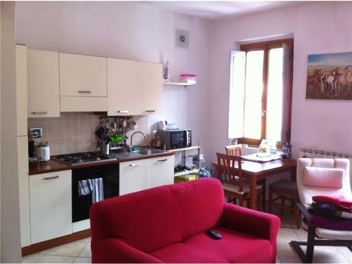 Appartamento in vendita a Lastra a Signa, 2 locali, zona Località: GINESTRA FIORENTINA, prezzo € 120.000 | Cambio Casa.it