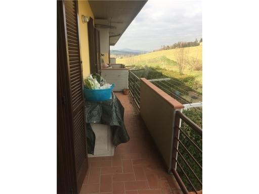 Appartamento in vendita a Montespertoli, 3 locali, zona Località: BACCAIANO, prezzo € 170.000   CambioCasa.it