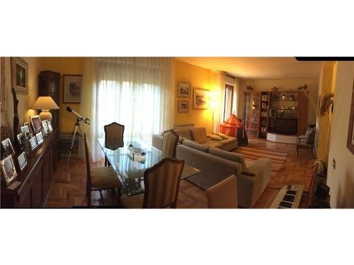 Appartamento in vendita a Lastra a Signa, 5 locali, zona Località: CARCHERI, prezzo € 200.000 | Cambio Casa.it