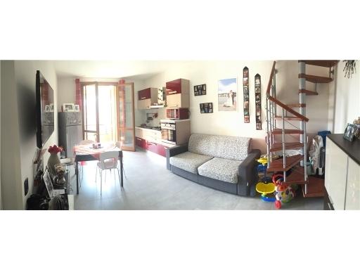 Appartamento in vendita a Montelupo Fiorentino, 3 locali, zona Località: MONTELUPO FIORENTINO, prezzo € 170.000 | Cambio Casa.it