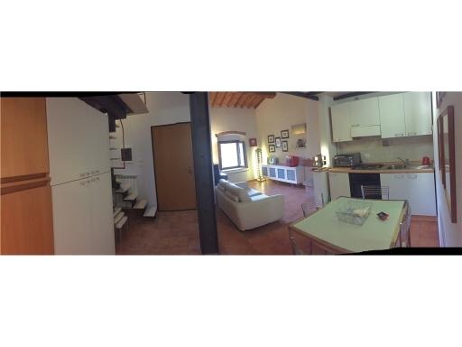 Appartamento in vendita a Montespertoli, 3 locali, zona Località: LUNGAGNANA, prezzo € 110.000 | Cambio Casa.it