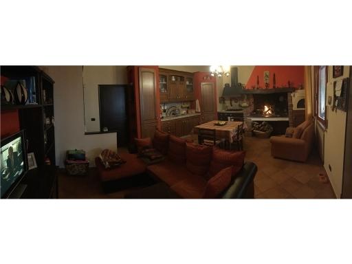 Appartamento in vendita a Vinci, 5 locali, zona Località: TOIANO, prezzo € 220.000 | Cambio Casa.it