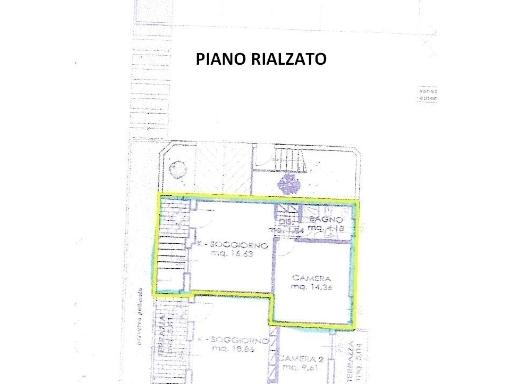Appartamento in vendita a Capraia e Limite, 2 locali, zona Località: LIMITE SULL'ARNO, prezzo € 120.000 | Cambio Casa.it