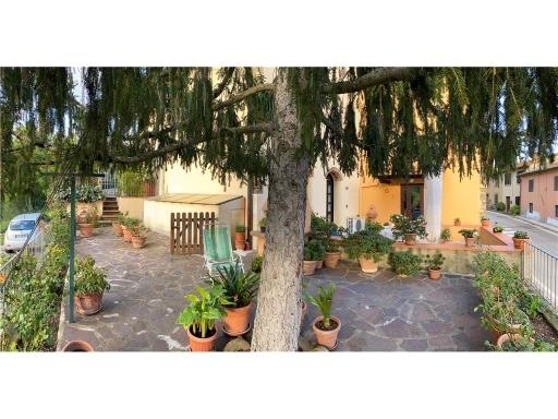 Appartamento in vendita a San Casciano in Val di Pesa, 3 locali, zona Località: CERBAIA, prezzo € 180.000   PortaleAgenzieImmobiliari.it