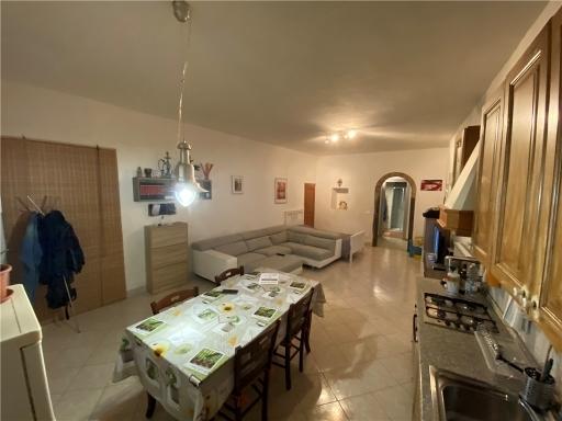 Appartamento in vendita a Montelupo Fiorentino, 2 locali, zona Località: SAN QUIRICO, prezzo € 113.000   CambioCasa.it