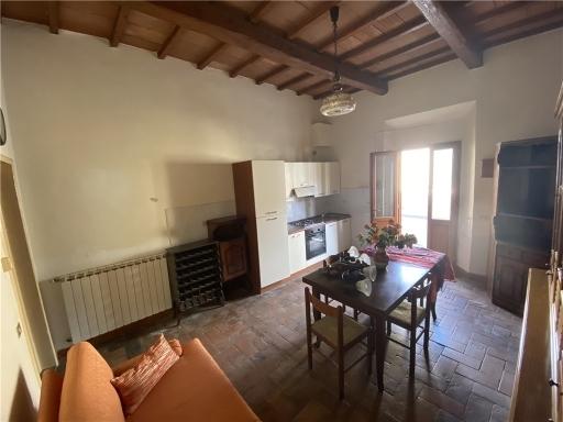 Appartamento in affitto a Montelupo Fiorentino, 2 locali, zona Località: TURBONE, prezzo € 500 | CambioCasa.it