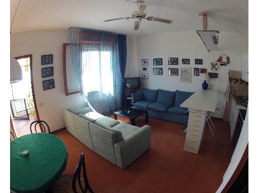 Appartamento in vendita a Rosignano Marittimo, 2 locali, zona Località: CALETTA, prezzo € 165.000 | Cambio Casa.it