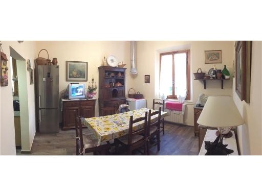 Villa in vendita a Lastra a Signa, 4 locali, zona Località: GINESTRA FIORENTINA, prezzo € 280.000 | Cambio Casa.it