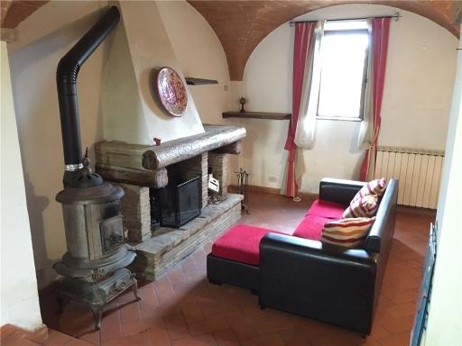 Villa a Schiera in Vendita a Montespertoli