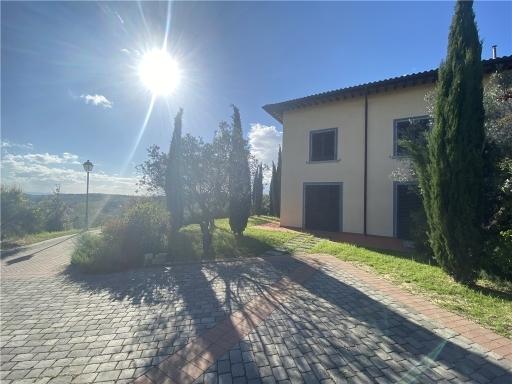Villa a Schiera in Affitto a Lastra a Signa