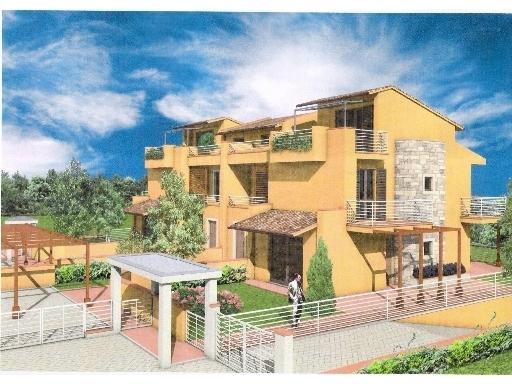 Villa a Schiera in vendita a Lastra a Signa, 5 locali, zona Località: MALMANTILE, prezzo € 550.000 | Cambio Casa.it