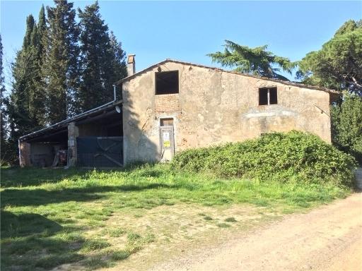 Rustico / Casale in vendita a Empoli, 20 locali, zona Località: CORNIOLA, prezzo € 390.000 | Cambio Casa.it