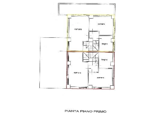 Rustico / Casale in vendita a Castelfiorentino, 4 locali, zona Località: GRANAIOLO, prezzo € 120.000 | Cambio Casa.it