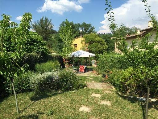 Rustico / Casale in vendita a Montespertoli, 4 locali, zona Località: BACCAIANO, prezzo € 280.000 | CambioCasa.it