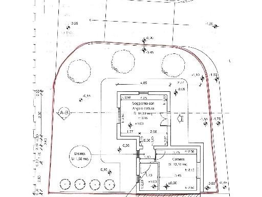 Rustico / Casale in Affitto a Vinci