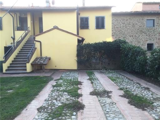 Rustico / Casale in affitto a Capraia e Limite, 2 locali, zona Località: LIMITE SULL'ARNO, prezzo € 493 | CambioCasa.it